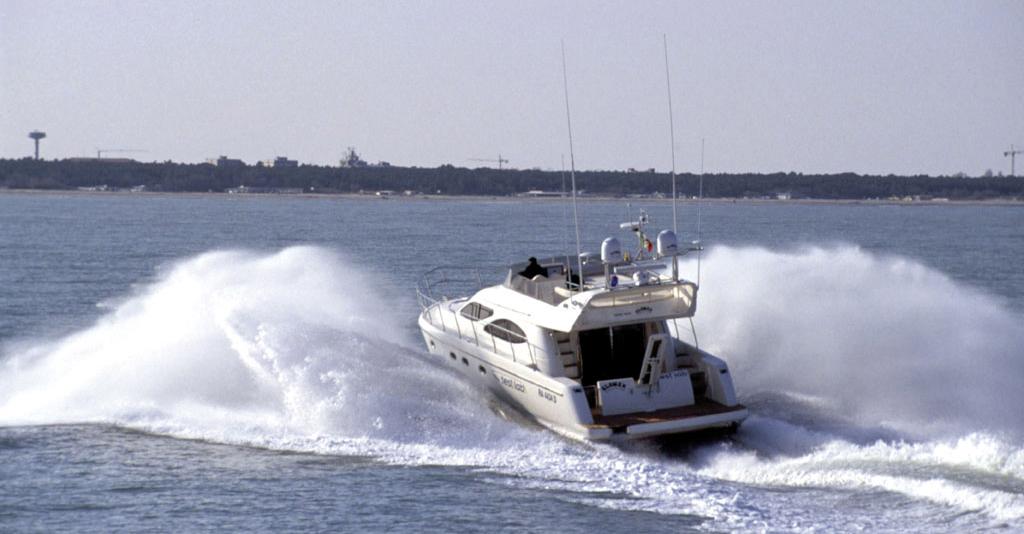 Glomex Marine Antennas USA - Company Profile