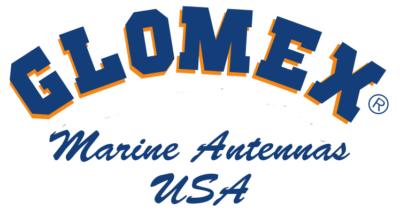 Glomex Marine Antennas USA logo