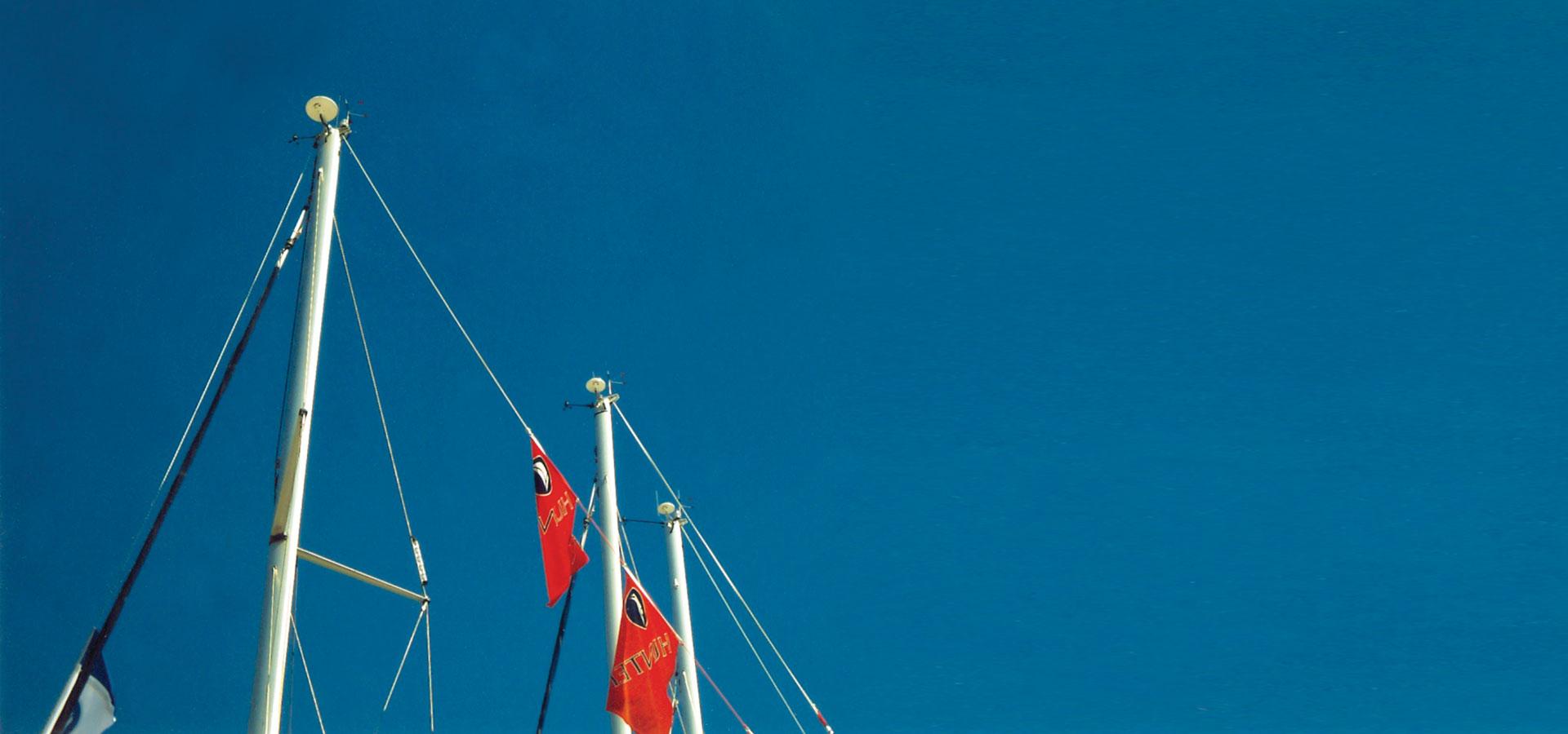 Glomex Marine Antennas USA