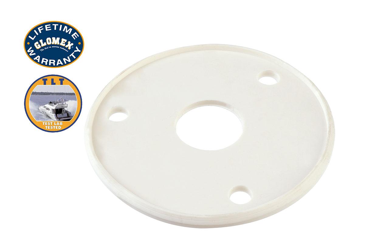 Glomex Marine Antennas USA - Accessories V9101-W