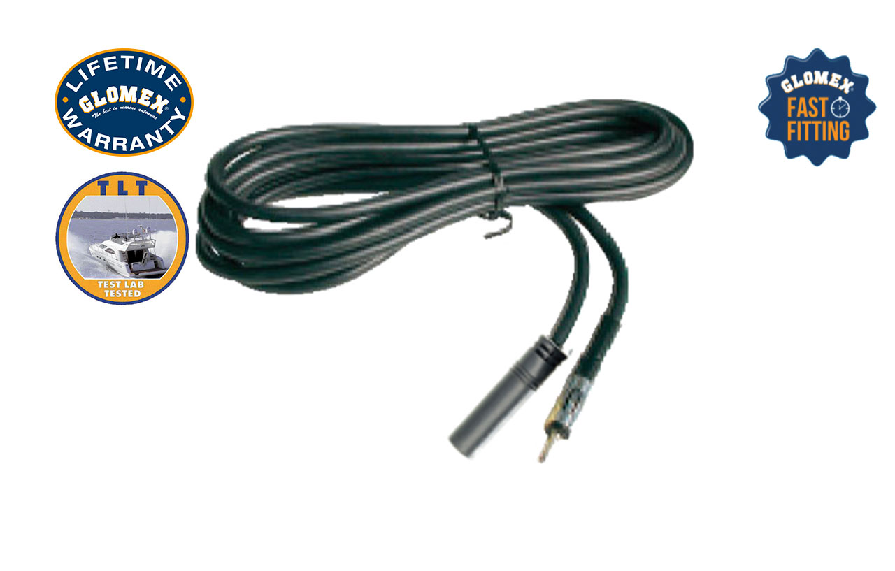 CE1262 Cables