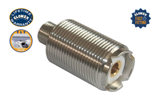 GLOMEASY LINE Accessories - RA351 - Glomex Marine Antennas USA